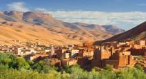 Марокко, Касабланка и кое-что еще