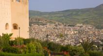 Марокко, загадочный Фес