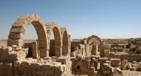 Jordan, Umm ar-Rasas