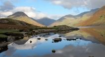 Великобритания: Озерный край
