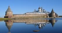 Россия, Соловки
