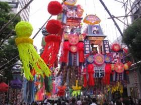 Tanabata Festival in Japan5