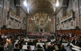 Festival of Sacred Music in Rome00