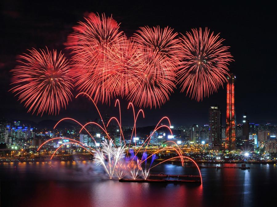 Картинки по запросу Международный Фестиваль Фейерверков в Сеуле (Seoul International Firework Festival) картинки