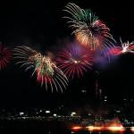 International Fireworks Festival in Seoul5