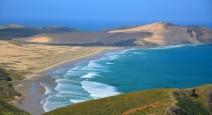 Новая Зеландия: святыни и история.
