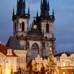 The Prague Christmas Market00
