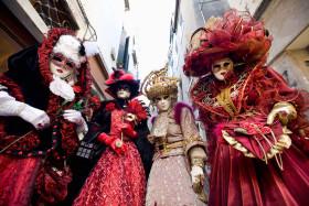 Carnival of Venice6