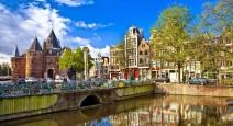 Нидерланды: Зансе-Сханс и места Ван Гога.