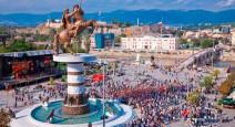 Македония: Продолжение