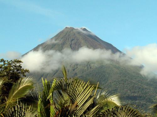 вулкан-коста-рика