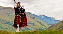 Продолжение знакомства с Шотландией