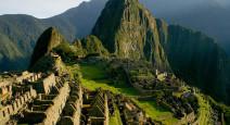 Продолжение путешествия по Перу