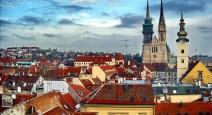 Записки из Загреба