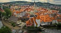 Средневековая Прага. Продолжение путешествия