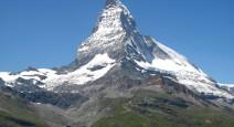 Продолжение путешествия по Швейцарии