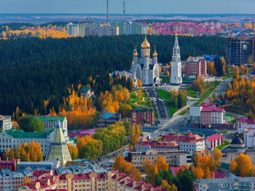 Khanty-Mansy