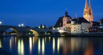 Германия: продолжение знакомства с Баварией