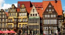 Германия: Люнебург и Бремен