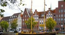 Германия: Любек и Гамбург