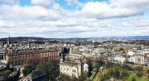 Великобритания: Лондон, Эдинбург и Глазго