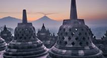 Индонезия: Суматра и Ява