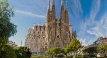 Испания: Барселона и Бесалу