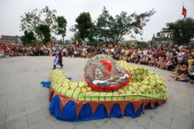le-mat-snake-festival