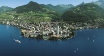 Швейцария: символы, курорты и знаменитости