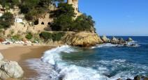 Каталония: Коста-Брава и Коста-Дорада