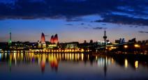 Баку: фестиваль поэзии и духовности