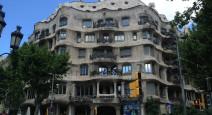 Каталония: Таррагона и Барселона