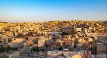 Иордания: Мертвое море, пустыня Вади-Рам и святые места
